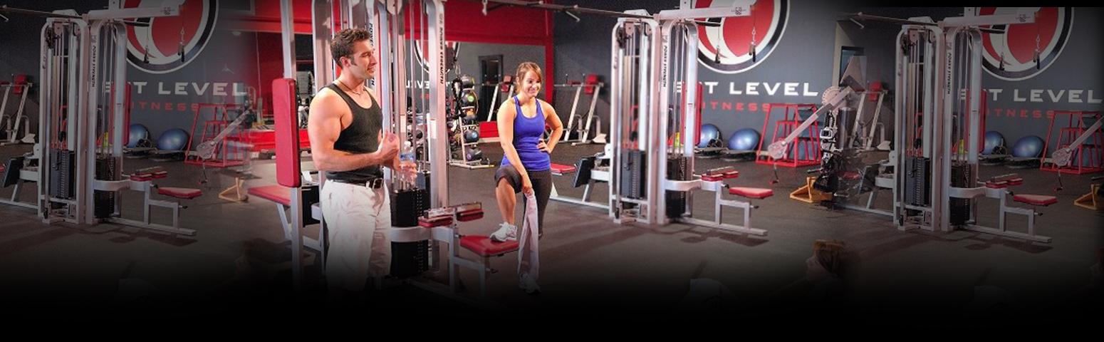 Next Level Fitness Blog